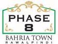phase 8 logo