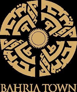 bahria town transparenr logo